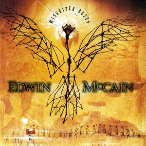 Edwin Mccain - Misguided Roses Album