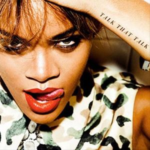 Rihanna Albums Tracklist 2010