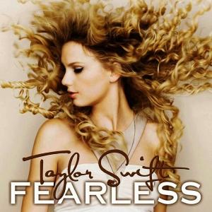 Taylor Swift Fearless Album